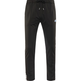 arena Relax IV Team Broek Heren, black-white-black